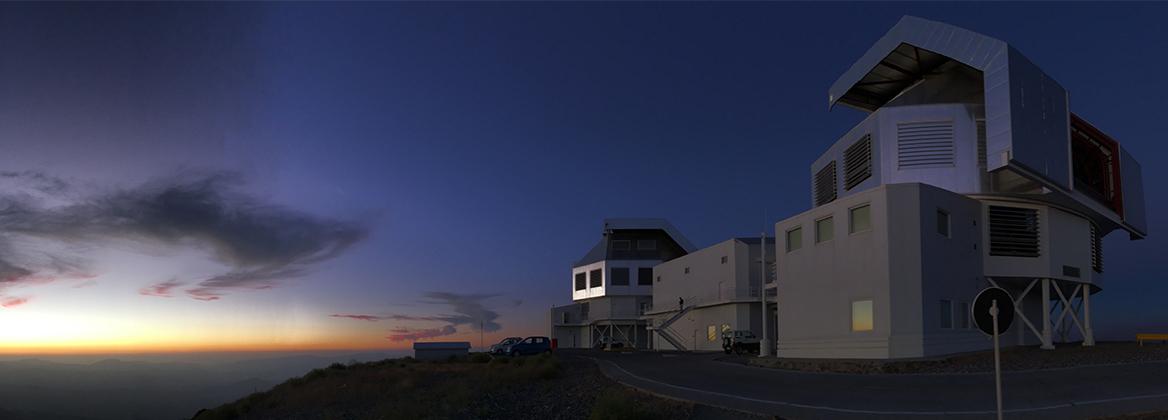 HomePage   Carnegie Observatories
